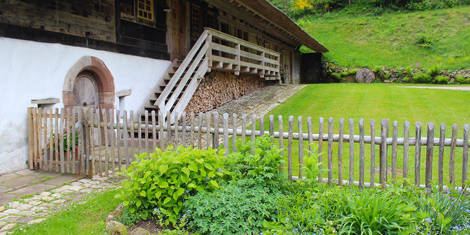 Gartengestaltung Mit Holz holz | panzer | garten- und landschaftsbau